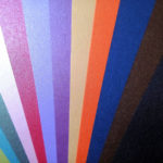 Дизайнерская бумага для открыток