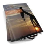 Дизайн брошюры в корпоративном стиле