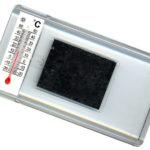 Акриловая магнитная заготовка с магнитом