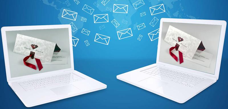 Отправка макета в типографию почтой