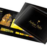 Примеры брошюры в корпоративном стиле
