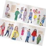 Производство каталога одежды