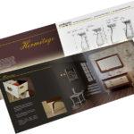 Изготовление каталога мебели