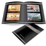 Создание каталога по аренде жилья
