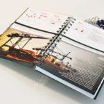 Ежедневник с фотографиями