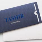 Разработка открытки с конвертом